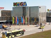Мега Белая Дача